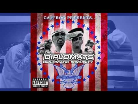 The Diplomats / Dipset ● 2003 ● Diplomatic Immunity (CD1 + CD2 FULL ALBUM)
