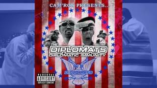The Diplomats / Dipset ● 2003 ● Diplomatic Immunity (CD1 + CD2 FULL ALBUM)