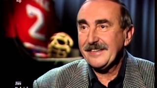 Hokej v srdci - Srdce v hokeji (2003)