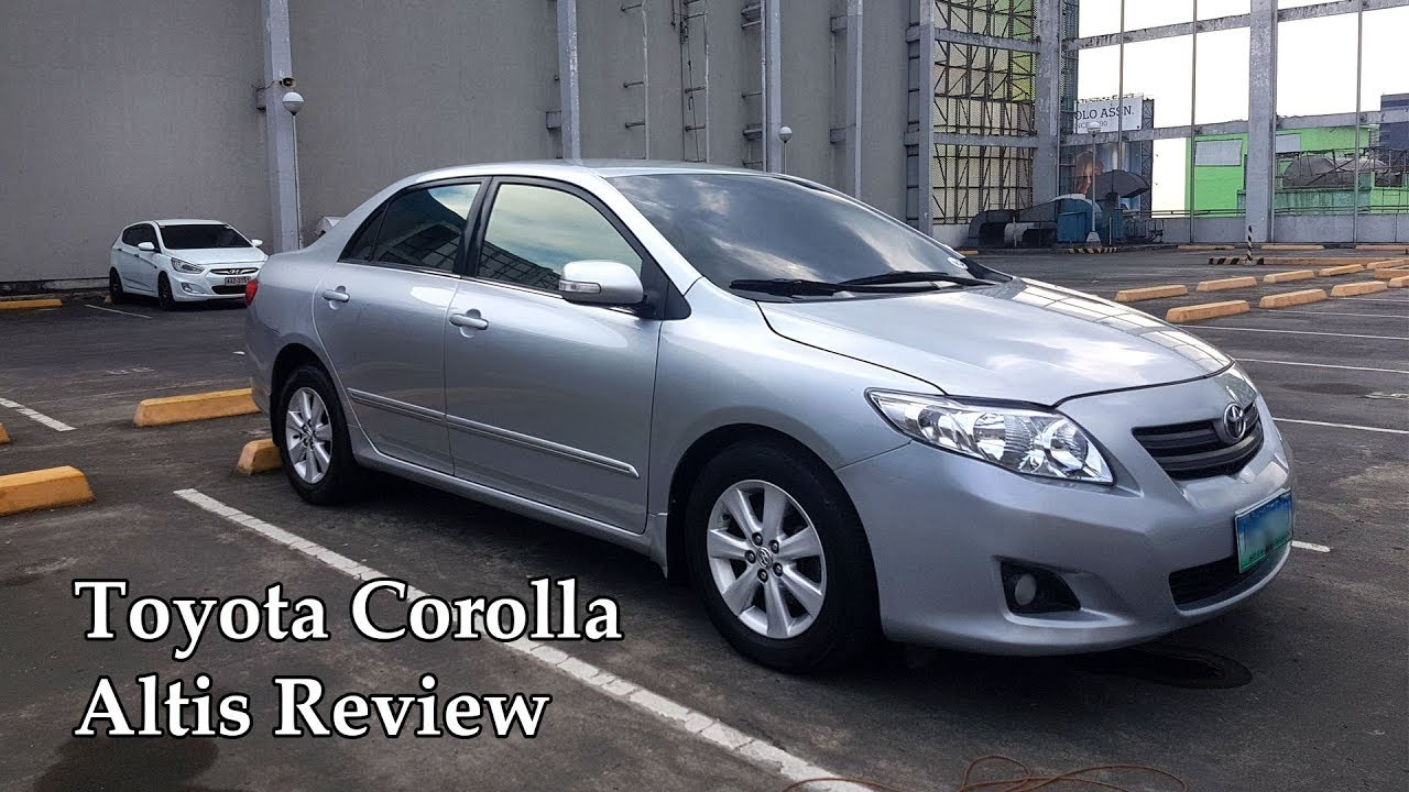 2010 toyota corolla altis silva 1 6g 10th gen 2008 2013 full rh youtube com toyota corolla 2008 user guide toyota corolla 2008 owners manual