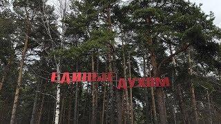 Случайно встретили @wowporno по пути к ПКиО Заельцовский