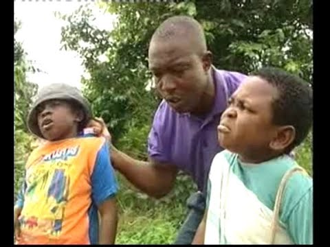 Download Aki & Paw Paw The Task Force __Complete Movie/No Parts/No Sequels - Nigerian Nollywood Comedy Movie