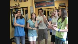 The Great Video Scavenger Hunt II (2009) - UpperRoom Student Ministries