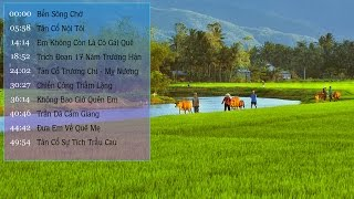 Nguyen Kha | Nhung bai Tan co chon loc