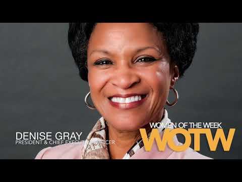 Denise Gray