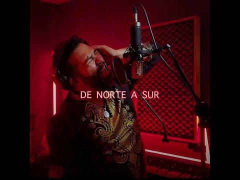 De Norte A Sur - Miguel Ángel Caballero Ft Ariel Nuñez (Combo Con Clase)