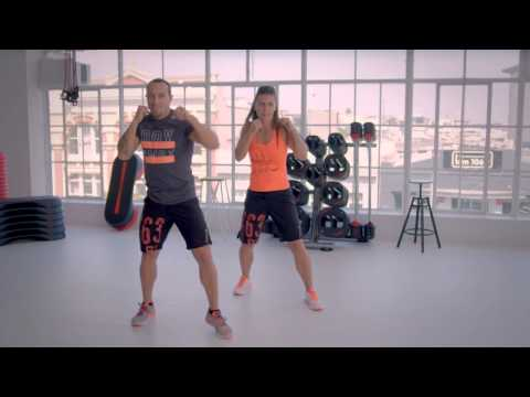 Getting Started BODYCOMBAT® Virtual