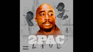 2Pac - Live Medley
