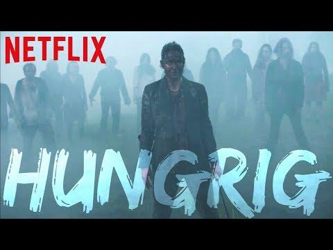 Hungrig Trailer
