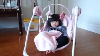 今日も心那・杏那なう 赤ちゃん返り 14年3月 thumbnail