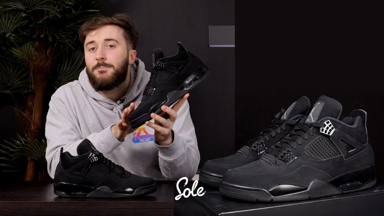 How Does The Nike Air Jordan 4 Fit And