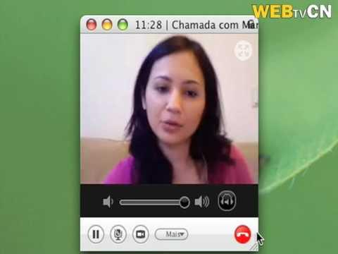 Para que a Canção Nova usa o Skype?