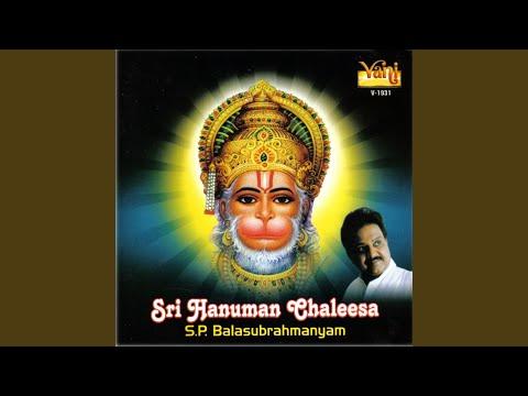 Sri Hanuman Bhujangam