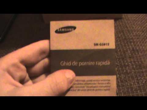 Unboxing- Samsung Galaxy Express 2