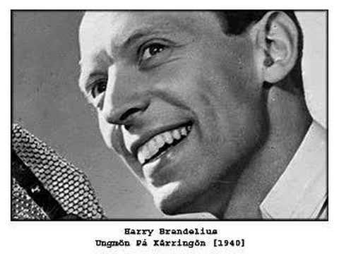 Harry Brandelius - Ungmön på Kärringön (1940)
