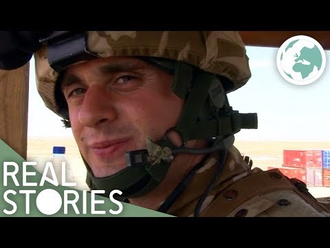 Commando: On The Front Line - Episode 8 (Military Training Documentary) - Real Stories