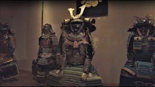 Metropolitan Museum Of Art Tour Part 2 [4K]