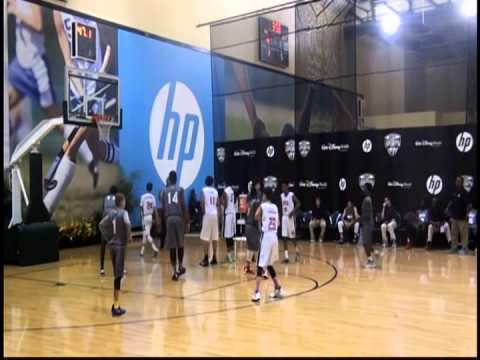 AAU Nationals OEB vs. Wade Elite (Game 2)