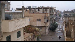 أخبار عربية - ثلاثة آلاف مدني غادروا مدينة #الرقة بموجب اتفاق