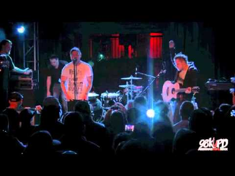 Shinedown Acoustic Session
