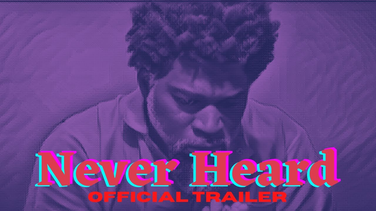 "Download Official Trailer - ""NEVER HEARD"" Starring David Banner, Romeo Miller, Karrueche  by Josh Webber"