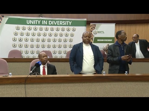 National traditional leaders media briefing