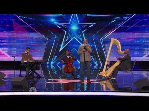 "America's Got Talent S09E03 Sons of Serendip sing ""Somewhere Only We Know"" by Keane Mp3"