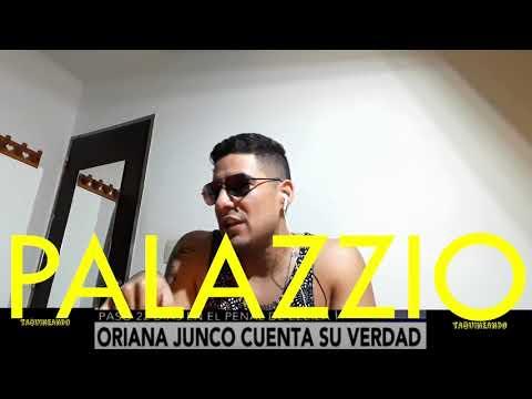 Oriana Junco - 800 Pesos  Taquineando