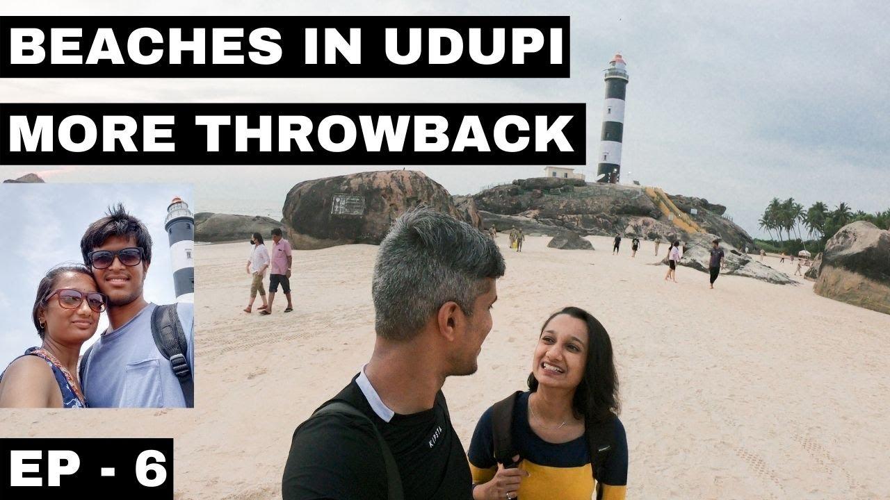 Malpe Beach Sea walk   Kapu Beach & Lighthouse   Udupi Tourist places   Places to see in Udupi