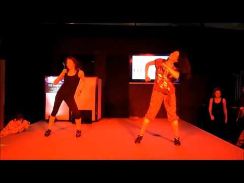 Zumba® mix Suisse