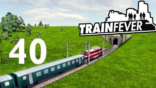 TRAIN FEVER - #40 - Regionale Revolution - Let