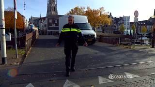 Politie zoekt getuigen van dodelijke steekpartij tijdens stapavond in Breda