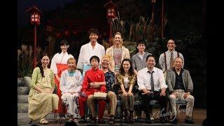 映画『あいあい傘』が10月26日(金)~公開されるに合せて、舞台でもタ...