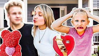 Valentine's Day CRuSH Challenge!! Funny!!