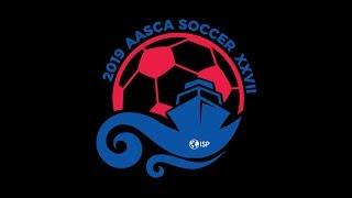 AASCA SOCCER 2019