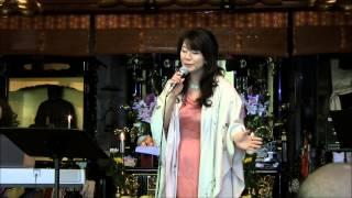 2013年5月3日・法住寺(京都・三十三間堂東隣) スタンド・アロー...