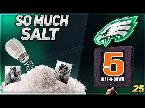 HOW TO DEAL WITH EAGLE HATERS -- EASY SCHEDULE + NO RINGS!! | EAGLES 5TH DOWN EP. 25
