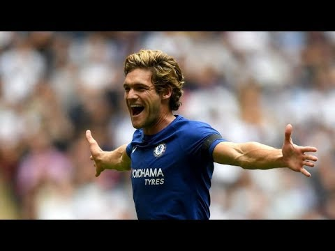 TOTTENHAM VS CHELSEA 1-2 VLOG | HIGHLIGHTS | GOALS | MARCOS ALONSO!!