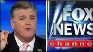 JUST IN: HANNITY BREAKS HIS SILENCE ON FOX NEWS SHAKEUP