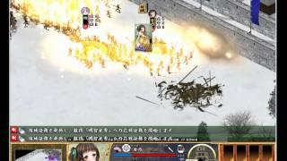 戦国闘檄 Part1
