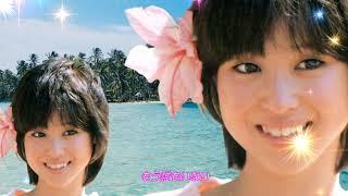 松田聖子 Romance ~ パイナップル・アイランド ~ ハートのイアリング