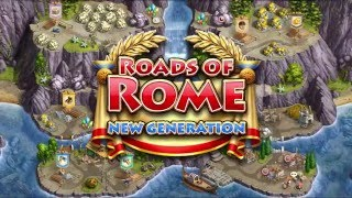 Roads of Rome: New Generation trailer