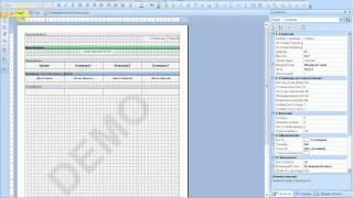 SCADA-система MasterSCADA. Отчеты. Создание отчета. Часть 1