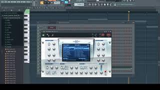 Lucky you-Eminem ft Joyner lucas fl studio beat remake/instrumental