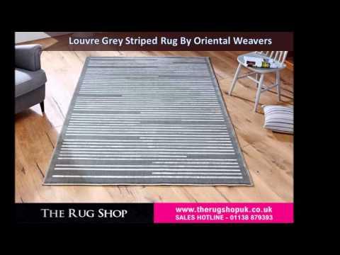 Louvre Modern Rugs by Oriental Weavers