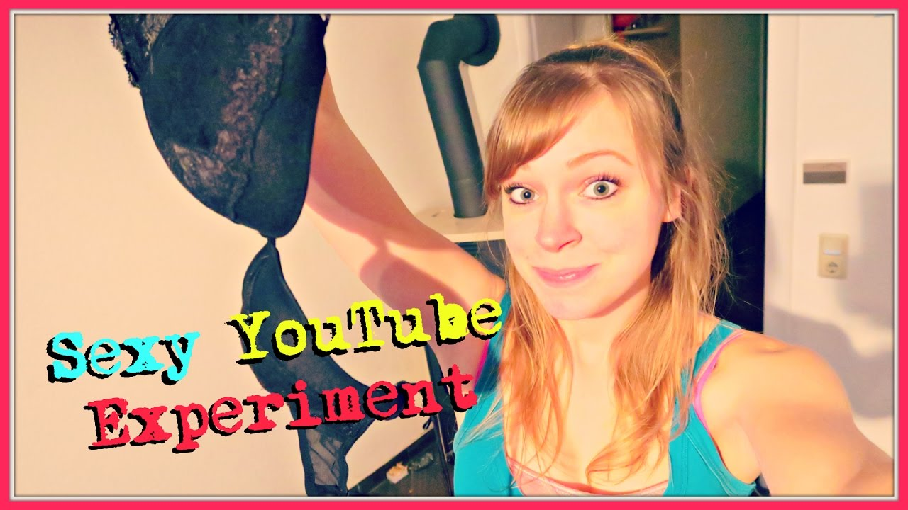 😍 SEXY YOUTUBE EXPERIMENT!! 🙀 | Steve and Jodi