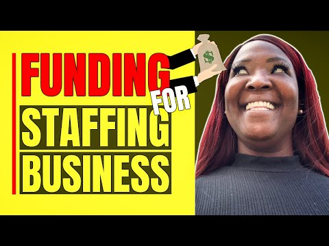 Staffingpreneurs Funding Presents: Employee Payroll Funding Q&A - Funding For Staffing Business