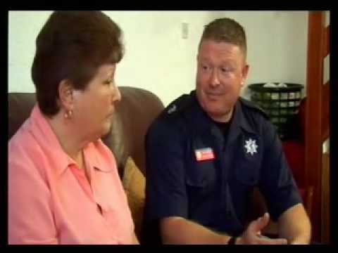 Home Fire Safety Visit