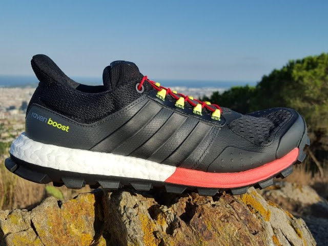 zapatillas adidas raven boost