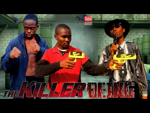 Download KILLER BEAN: Part 2 Last Chapter   Short action movie (Nigeria 🇳🇬)